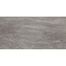 Consulate Collection - Premier Grey Antique Unpolished Porcelain 24x48
