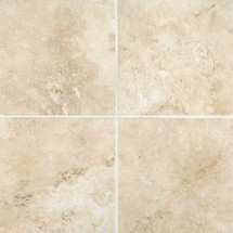 Esta Villa Collection - Terrace Beige Porcelain 12x12