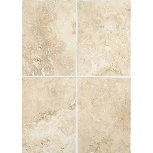 Esta Villa Collection Terrace Beige Ceramic Wall Tile