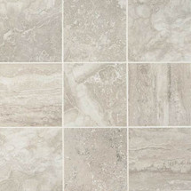 Exquisite Collection - Chantilly Porcelain 12x12