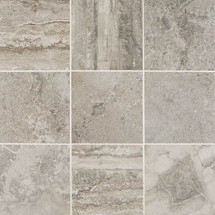 Exquisite Collection - Silverstone Porcelain 12x24