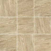 Florentine Collection - Nociolla Matte Porcelain 12x12