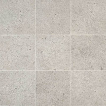 Industrial Park Collection - Light Gray Porcelain 12x12