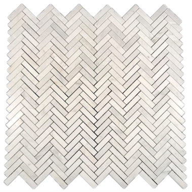 Eastern White Herringbone Honed (SWEEHERRINHON)
