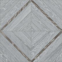 Aspen Ash 16x16 Marquetry Mosaic (63-652)