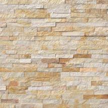 Ledger Panel Sparkling Autumn Splitface Panel 6x24 (LPNLQSPAAUT624)