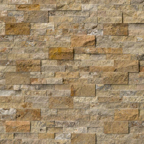 Ledger Panel Tuscany Scabas Splitface Panel 6x24 (LPNLTSCA624)