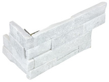 "Ledger Panel Glacier ""L"" Corner 6x12x6 (76-370)"