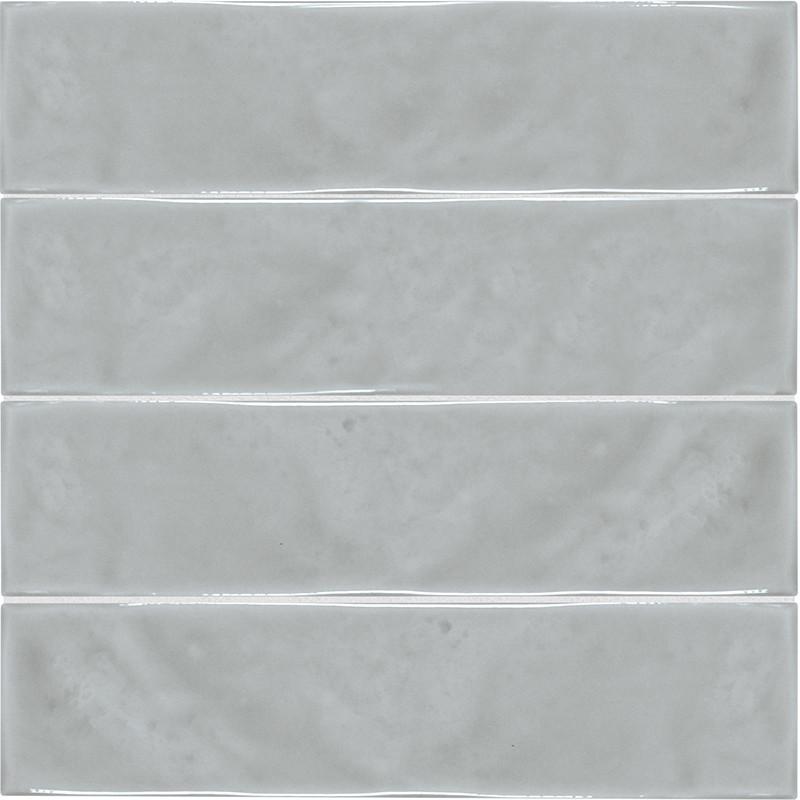 Marlow Smoke 3x12 Glossy Wall Tile Tiles Direct Store