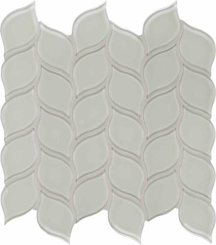 Element Mist Petal Glass Mosaics (35-131)