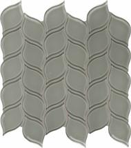 Element Smoke Petal Glass Mosaics (35-132)