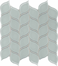 Element Cloud Petal Glass Mosaics (35-135)