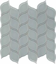 Element Shadow Petal Glass Mosaics (35-136)