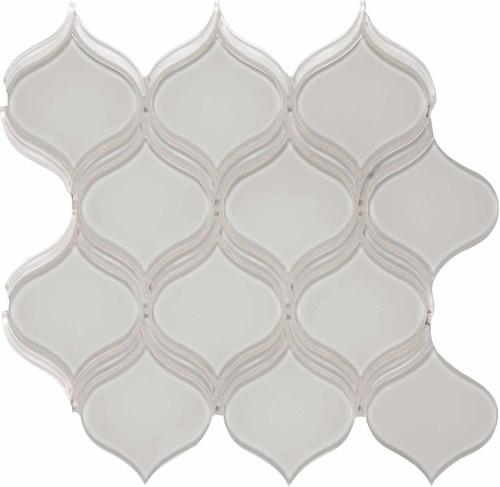 Element Mist Arabesque Glass Mosaics (35-139)