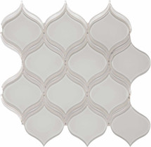Element Mist Arabesque Glass Mosaics (35-139)