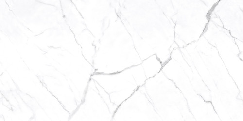 Mayfair Statuario Venato 24x48 HD Polished Rectified Porcelain (69-917)