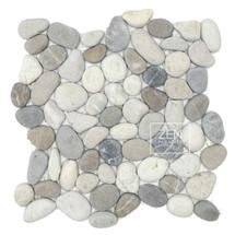 Island Blend Pebbles 12x12 (ZPP010)
