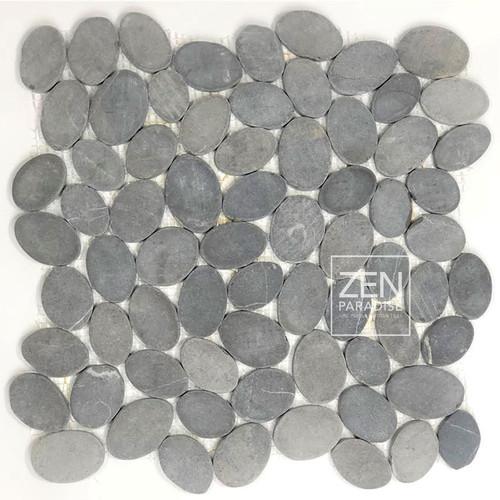 Dark Grey Marble Bulan 12x12 (ZPSO002)