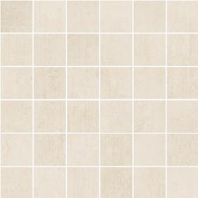 Downtown - Blanco Porcelain Mosaic 12x12 (FJT7T30011)