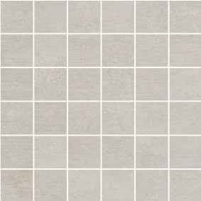 Downtown - Grey Porcelain Mosaic 12x12 (FJT7T30021)