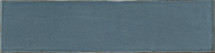Maiolica Blue Steel Crackled 3x12 Wall Tile (MAIW641-312)