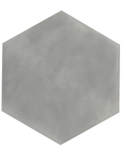Maiolica Tender Gray 7x8 Hexagon Wall Tile (MAIW761-78H)