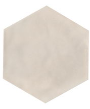 Maiolica Biscuit 7x8 Hexagon Wall Tile (MAIW074-78H)