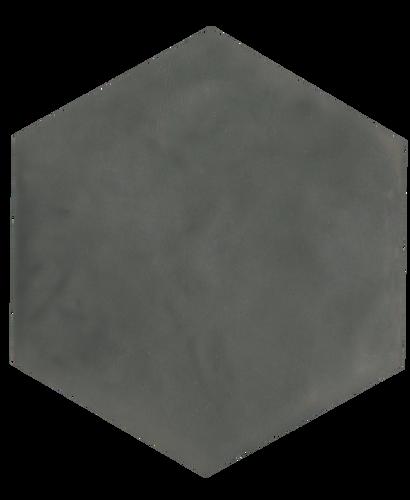 Maiolica Taupe 7x8 Hexagon Wall Tile (MAIW789-78H)