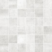 Nolita Blanco 12x12 Mosaic (AFNOL001-12M)
