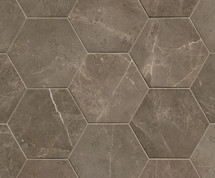 Roma Imperiale Hexagon 10x8 Floor Tile (ROIMESAGONO)