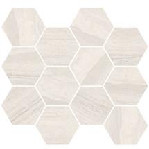 Coastline Carmel 3.25 Matte Hex Mosaic (ZH6372QQ054P)