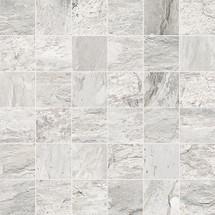 Dolomiti White 2x2 Mosaic (02CRN1TZ)