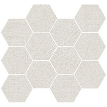 Fabrique 2.0 Cotton 3.25 Hex Mosaic (ZH6818AQQ054P)