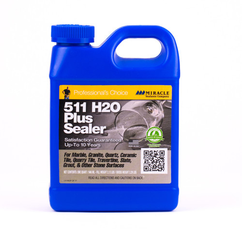 511 H2O Plus Sealer 1 Quart (H20PLQT)
