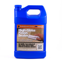 High Gloss Finish Sealer 1 Gallon (HGFSGAL)
