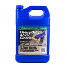 Heavy-Duty Acidic Cleaner 1 Gallon (HDACGAL)