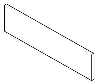 Dimensions Gris 4x12 Bullnose (NDIMGRI4X12BN)