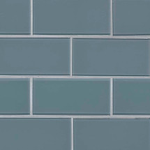 Harbor Gray Subway Tile 3x6 (SMOT-GL-T-HAGR36)