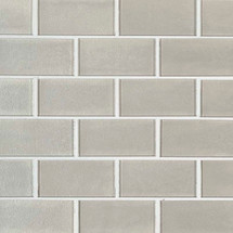 Starlight Subway Tile 2x4 Mosaic (SMOT-GLSST-STRLT8MM)