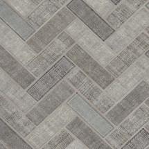Tektalia Herringbone Mosaic (SMOT-GLS-TEXHER6MM)