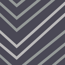 Noga Cement - Zig Zag SH227-1 Patterned Tile 8x8 (SH227-1)