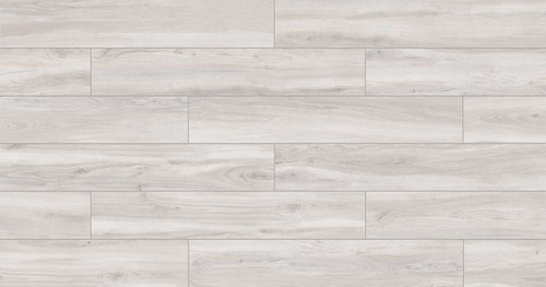 Mood Wood White Matt 6X36 (1100803)