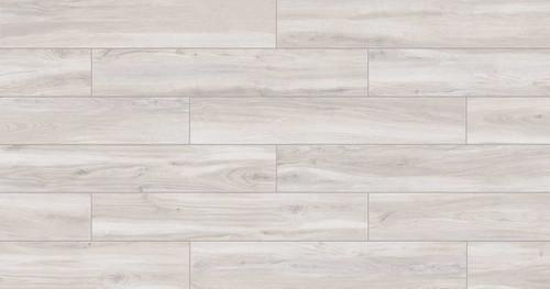 Mood Wood White Matt 8X48 (1100788)