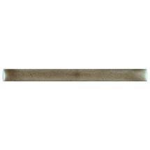 Highland Park Artisan Taupe Quarter Round 5/8x6 Molding (SMOT-PT-QTRRD-ARTA5/8X6)