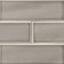 Highland Park Dove Gray Subway Tile 4x12 (SMOT-PT-DG412)