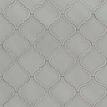 Highland Park Morning Fog Arabesque Mosaic (SMOT-PT-MOFOG-ARABESQ)