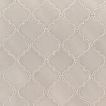 Highland Park Portico Pearl Arabesque Mosaic (SMOT-PT-PORPEA-ARABESQ)