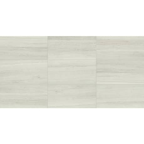 Articulo Editorial White 12x24 Floor Tile (AR061224A1PF)