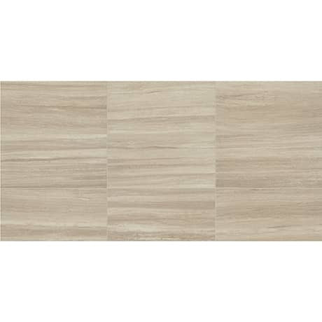 Articulo Feature Beige 12x24 Floor Tile (AR071224A1PF)