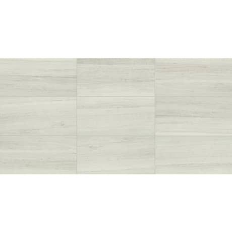 Articulo Editorial White 18x36 Floor Tile (AR0618361PF)
